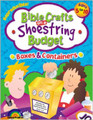 Bible Crafts on a Shoestring Budget - Boxes and Containers Ages 5-10