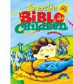 Favorite Bible Children Ages 2-3