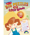 Big Puzzles for Little Hands - Children of the Bible