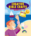Creative Bible Crafts Gr 3-4