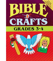 Bible Crafts (grades 3-4)