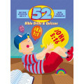 52 Bible Drills and Quizzes