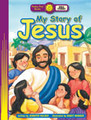 HD My Story of Jesus
