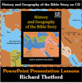 History and Geography CD Powerpoint