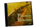 Precious Memories CD (RJ Stevens)