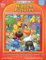Fun Faith-Builders: Hidden Pictures Grades 1-3