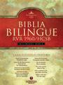 Bible HCSB/RVR 1960 Bilingual Hardback
