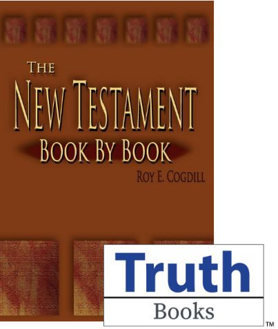 New Testament New Catholic Version