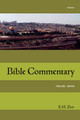 Zerr Commentary Vol. 3 (Psalms - Isaiah)