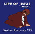 DGW Nursery 1:4 - Life of Jesus 2 Resource CD