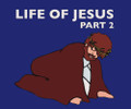 DGW Nursery 1:4 - Life of Jesus 2 Flip Chart