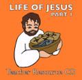DGW Nursery 1:3 - Life of Jesus 1 Resource CD