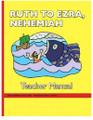 DGW Nursery 1:2 - Ruth - Nehemiah Teacher's Manual