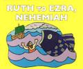 DGW Nursery 1:2 - Ruth - Nehemiah Kit
