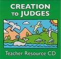 Nursery: Creation to Judges