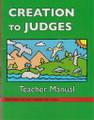 DGW Nursery 1:1 - Creation - Judges Teacher's Manual