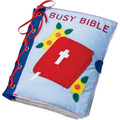 The Busy Bible - A Handmade Heirloom