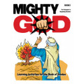 Mighty God Activity Book 1 Reproducible