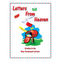 Letters From Heaven - Level 1