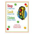 Stop, Look, and Listen - Level 3