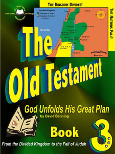 Third book of old testament