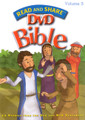 Read and Share DVD Bible Vol. 3