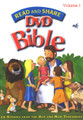 Read and Share DVD Bible Vol. 1