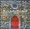 As Living Stones Sumphonia CD