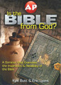 Is the Bible From God? DVD