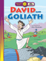 HD David and Goliath