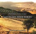 Saints Lift Your Voices - FC Chorus CD 1995-96