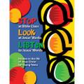 Stop, Look, and Listen Young Teen Student Workbook
