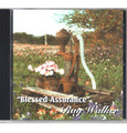 Blessed Assurance - Ray Walker CD