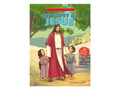 Static Sticker Book - Story of Jesus