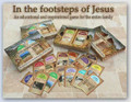 In The Footsteps of Jesus Game
