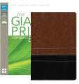 Bible NIV Giant Print Compact Sierra/Black