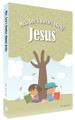 Mrs. Lee's Stories About Jesus - Paperback