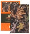 Bible KJV Ultraslim Mossy Oak Camouflage Leathersoft