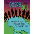 Gospel is for All Young Teen Student Workbook