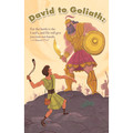 Postcard - David and Goliath (25pk)