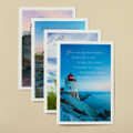 "Boxed Cards - Praying For You - ""Lighthouses"""