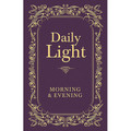 Daily Light: Morning and Evening