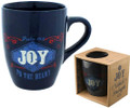 Mug - Joy of the Lord with gift box