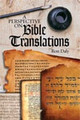 A Perspective on Bible Translations