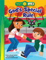 HD God's Special Rule
