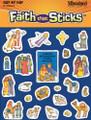 Stickers - Nativity