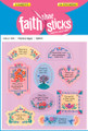 Stickers - Psalms Signs