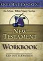 God Hath Spoken NT Workbook
