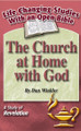 Church At Home With God (Revelation)