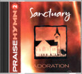 Praise Hymn CD 2 Sanctuary